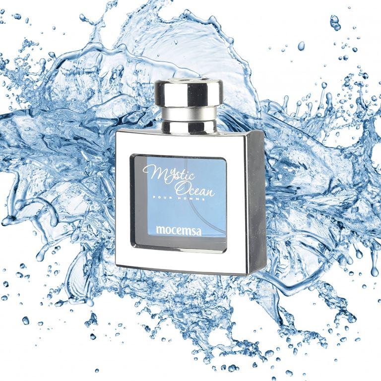Индийские ароматы: стойкая и чувственная восточная парфюмерия - Mystic Ocean