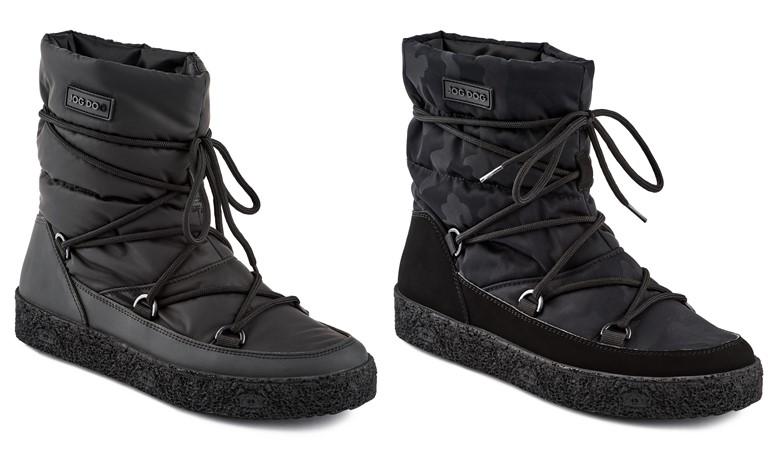 Мужская коллекция обуви Jog Dog осень-зима 2019-2020 - фото 5