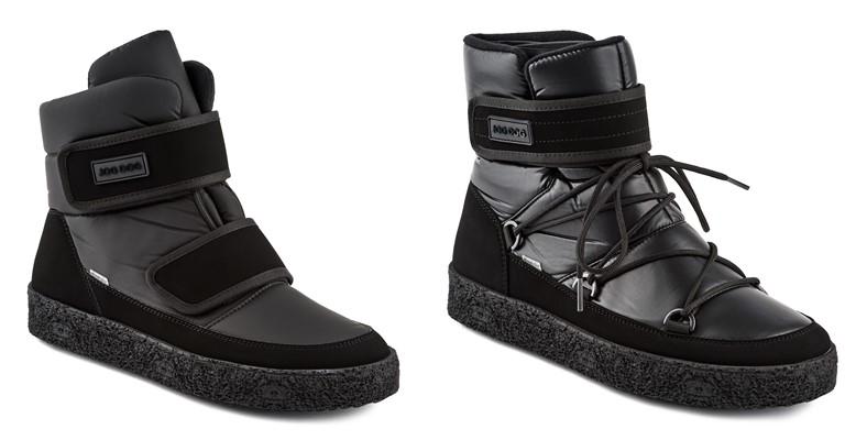 Мужская коллекция обуви Jog Dog осень-зима 2019-2020 - фото 7