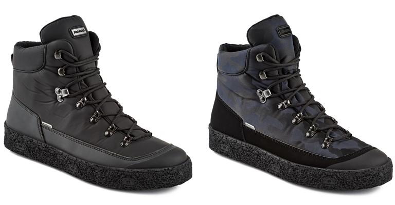 Мужская коллекция обуви Jog Dog осень-зима 2019-2020 - фото 8