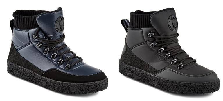 Мужская коллекция обуви Jog Dog осень-зима 2019-2020 - фото 9