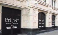 Privé7 открывает салон красоты в Санкт-Петербурге