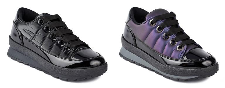 Женская коллекция обуви Jog Dog осень-зима 2019-2020 - фото 1