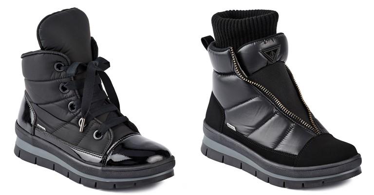 Женская коллекция обуви Jog Dog осень-зима 2019-2020 - фото 10