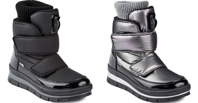 Женская коллекция обуви Jog Dog осень-зима 2019-2020 - фото 11