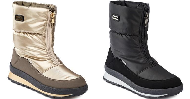 Женская коллекция обуви Jog Dog осень-зима 2019-2020 - фото 12
