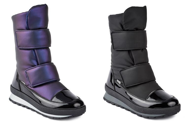 Женская коллекция обуви Jog Dog осень-зима 2019-2020 - фото 14
