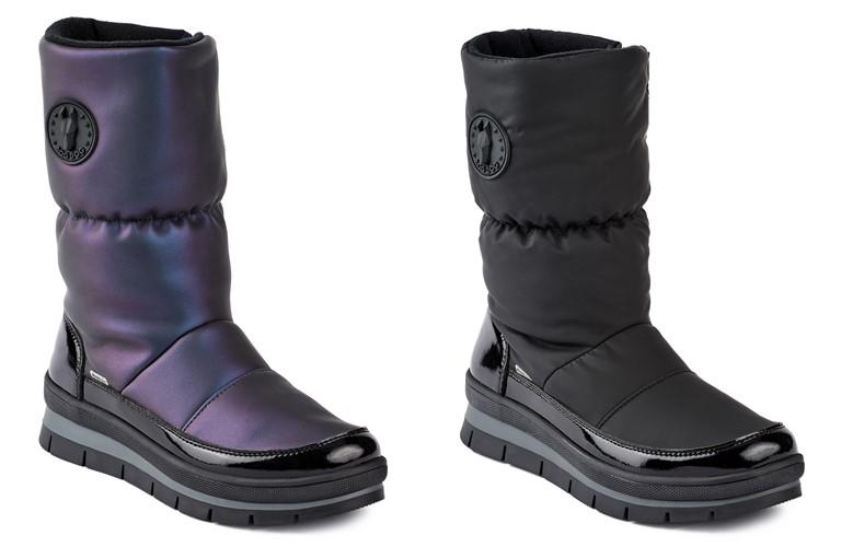Женская коллекция обуви Jog Dog осень-зима 2019-2020 - фото 15