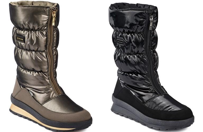 Женская коллекция обуви Jog Dog осень-зима 2019-2020 - фото 16