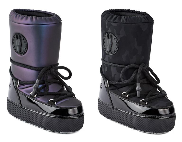 Женская коллекция обуви Jog Dog осень-зима 2019-2020 - фото 17