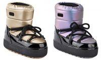 Женская коллекция обуви Jog Dog осень-зима 2019-2020