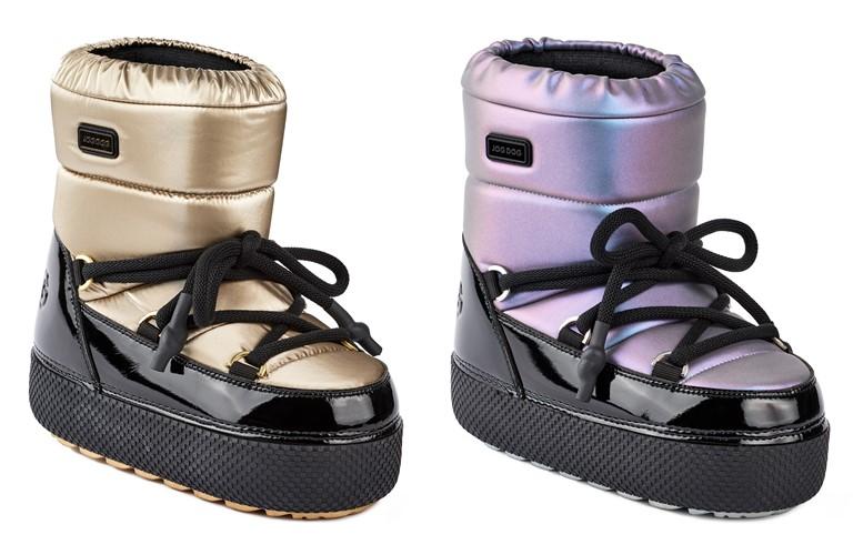 Женская коллекция обуви Jog Dog осень-зима 2019-2020 - фото 19