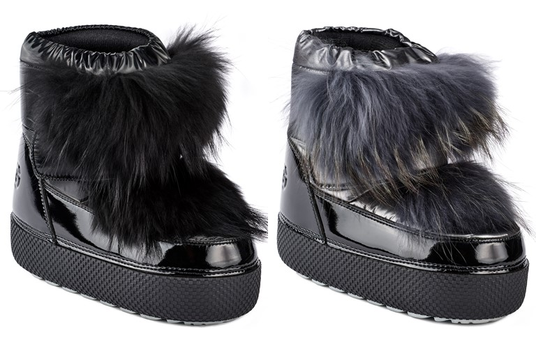 Женская коллекция обуви Jog Dog осень-зима 2019-2020 - фото 20
