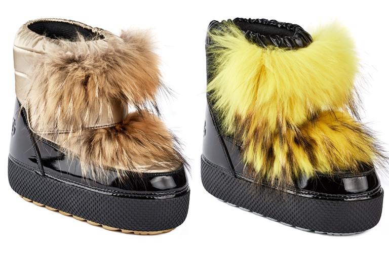 Женская коллекция обуви Jog Dog осень-зима 2019-2020 - фото 21