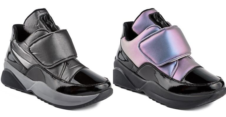 Женская коллекция обуви Jog Dog осень-зима 2019-2020 - фото 22