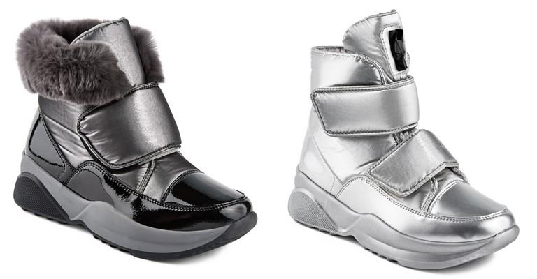 Женская коллекция обуви Jog Dog осень-зима 2019-2020 - фото 26