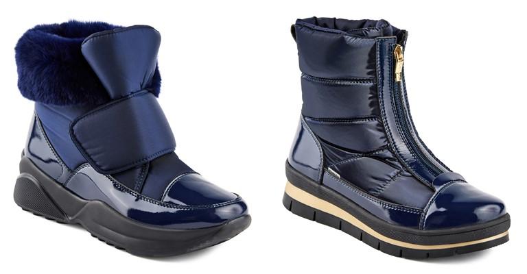 Женская коллекция обуви Jog Dog осень-зима 2019-2020 - фото 28