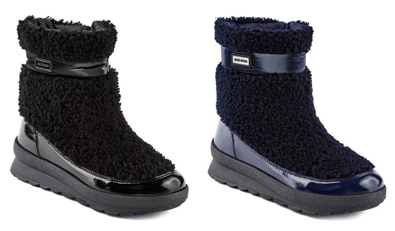 Женская коллекция обуви Jog Dog осень-зима 2019-2020 - фото 29