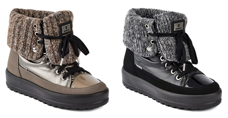 Женская коллекция обуви Jog Dog осень-зима 2019-2020 - фото 3