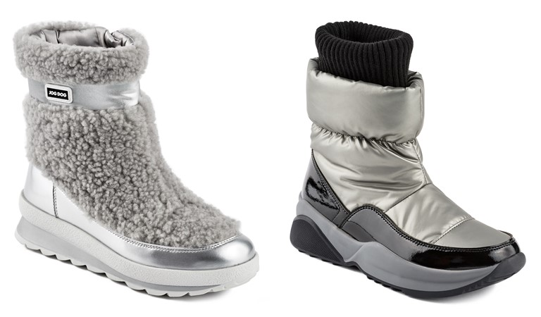 Женская коллекция обуви Jog Dog осень-зима 2019-2020 - фото 31