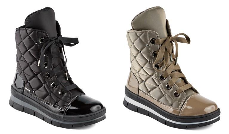 Женская коллекция обуви Jog Dog осень-зима 2019-2020 - фото 32
