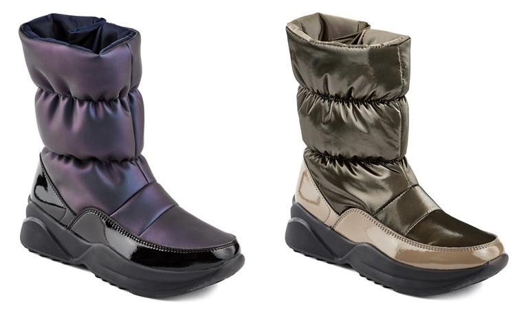 Женская коллекция обуви Jog Dog осень-зима 2019-2020 - фото 33