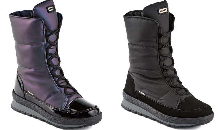 Женская коллекция обуви Jog Dog осень-зима 2019-2020 - фото 34