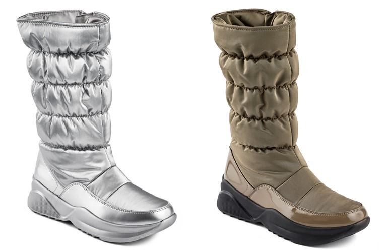 Женская коллекция обуви Jog Dog осень-зима 2019-2020 - фото 35