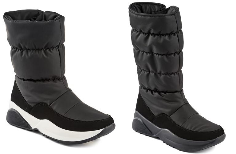 Женская коллекция обуви Jog Dog осень-зима 2019-2020 - фото 36