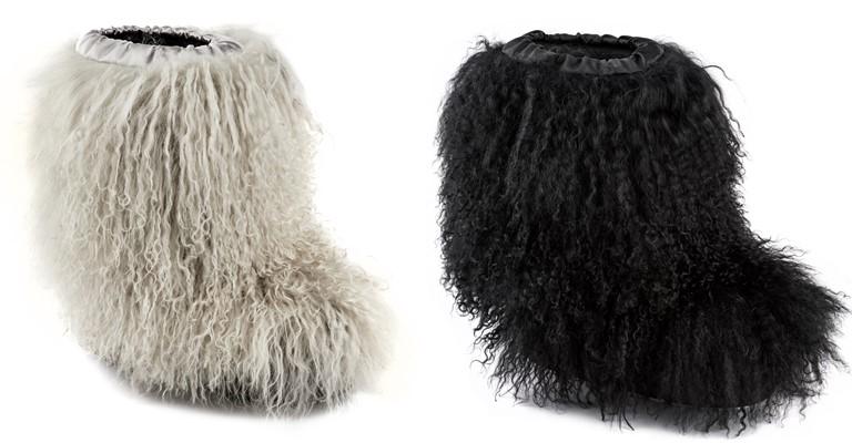 Женская коллекция обуви Jog Dog осень-зима 2019-2020 - фото 37
