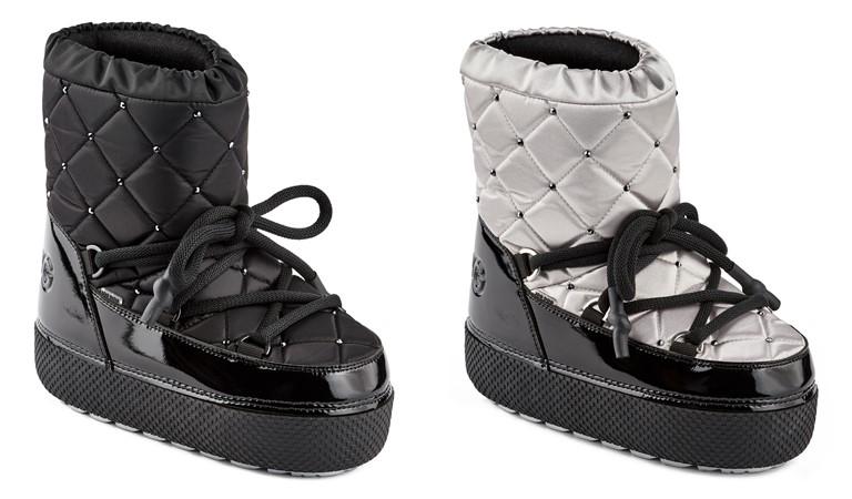 Женская коллекция обуви Jog Dog осень-зима 2019-2020 - фото 38