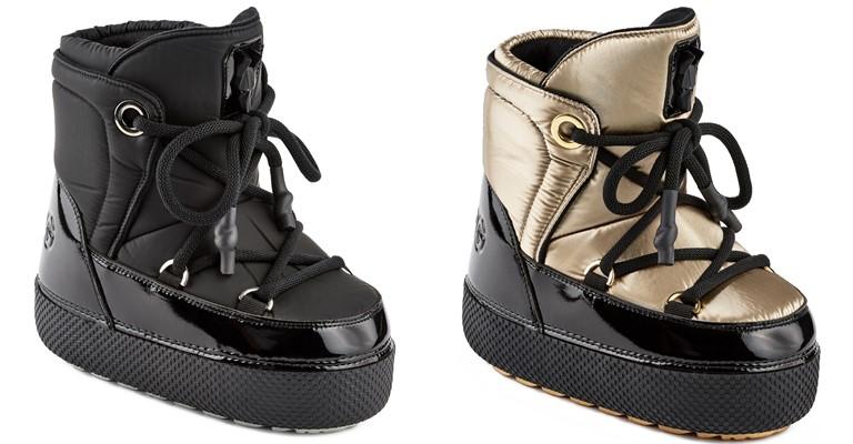 Женская коллекция обуви Jog Dog осень-зима 2019-2020 - фото 39