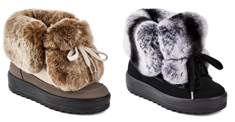 Женская коллекция обуви Jog Dog осень-зима 2019-2020 - фото 4