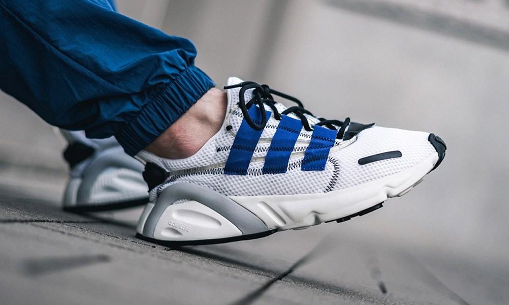 Самые популярные модные бренды и товары II квартала 2019 года - кроссовки Adidas