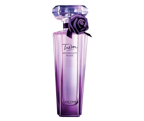 Духи с запахом малины: 20 женских ароматов - Trésor Midnight Rose (Lancôme)