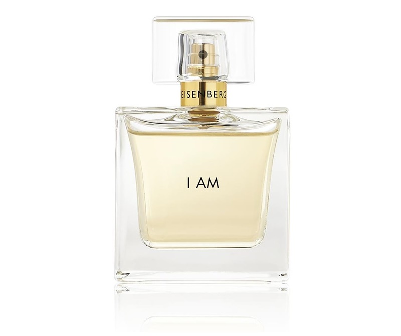 Духи с запахом малины: 20 женских ароматов - I Am (Eisenberg)