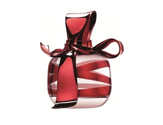 Духи с запахом малины: 20 женских ароматов - Ricci Ricci Dancing Ribbon (Nina Ricci)