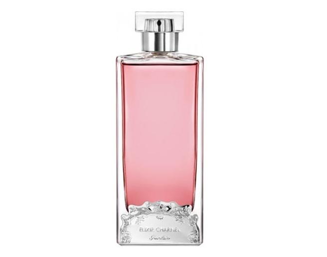 Духи с запахом малины: 20 женских ароматов - French Kiss (Guerlain)