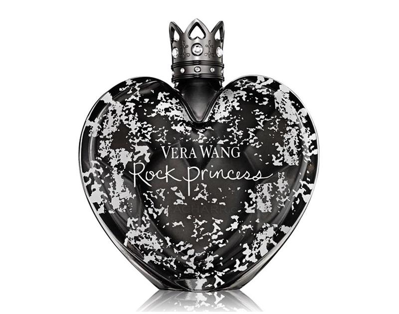 Духи с запахом малины: 20 женских ароматов - Rock Princess (Vera Wang)