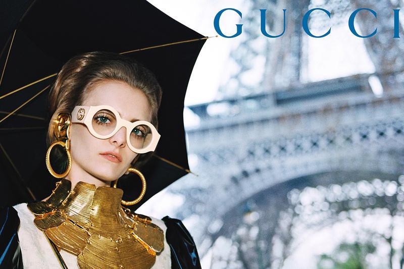 EUROFASHION: любимые бренды и тренды в России и Европе - Gucci