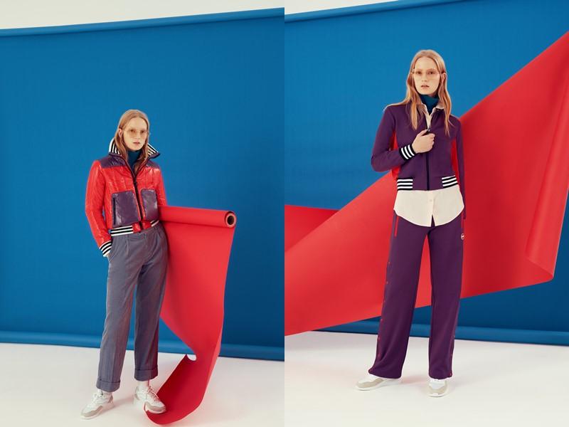Лукбук коллекции Colmar Originals by Originals осень-зима 2019-2020 - фото 6