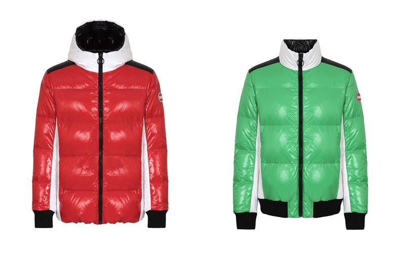 Мужская коллекция курток Colmar Originals by Originals осень-зима 2019-2020 - фото 2