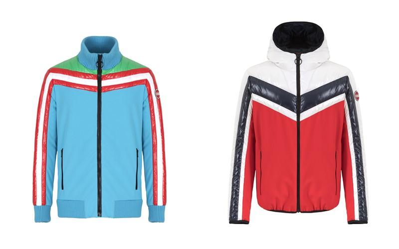 Мужская коллекция курток Colmar Originals by Originals осень-зима 2019-2020 - фото 3