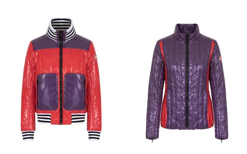 Женская коллекция курток Colmar Originals by Originals осень-зима 2019-2020 - фото 1