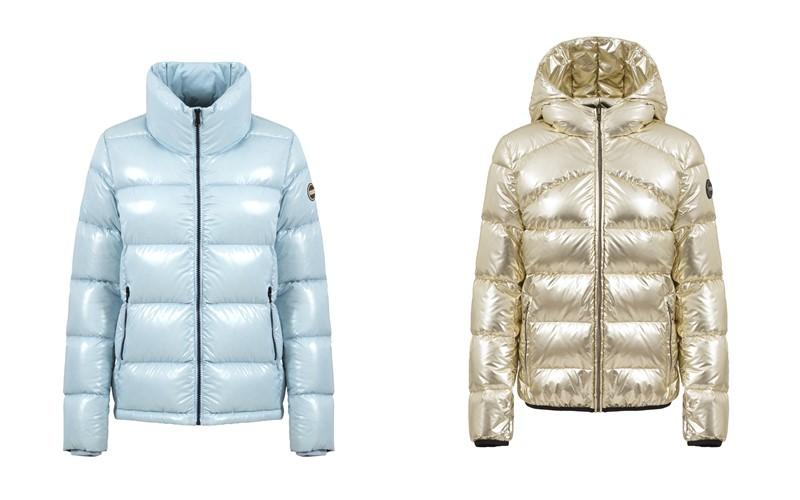 Женская коллекция курток Colmar Originals by Originals осень-зима 2019-2020 - фото 2