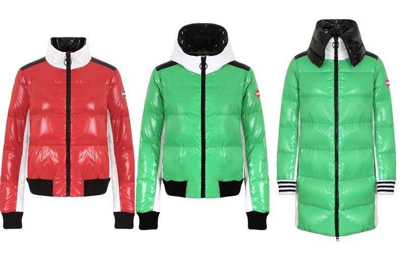 Женская коллекция курток Colmar Originals by Originals осень-зима 2019-2020 - фото 3