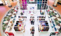 Три поп-ап магазина UNIQLO открылись в Москве