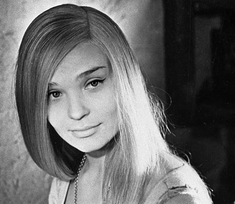 12 самых красивых знаменитых женщин-Тельцов - Светлана Светличная – Телец-Дракон