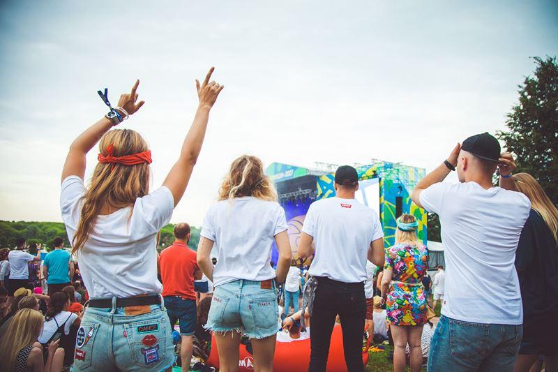 Джинсовое эко-лето: сотрудничество LEVI`S® и фестиваля Пикник «Афиши» - фото 2