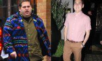 10 знаменитых мужчин, которые сильно похудели